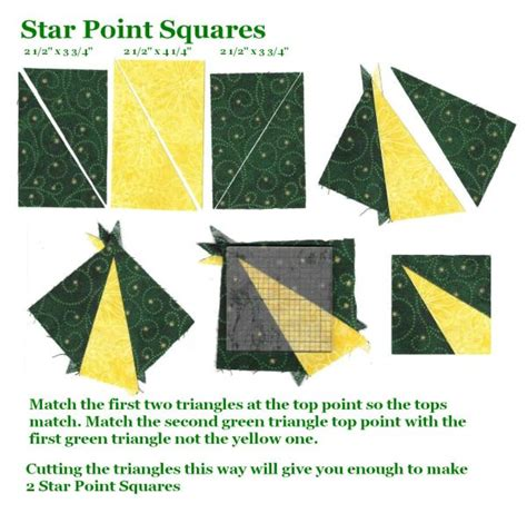 tutorial html point star point squares tutorial