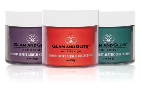 Color Effect On Mood mood effect acrylic powder four seasons beauty store