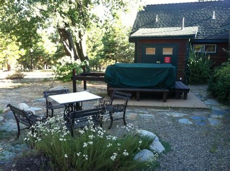 Yosemite Foresta Hilltop Cabins 301 moved permanently