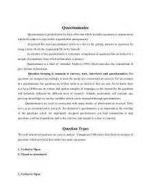 example of cover letter for research questionnaire irb cover letter sample