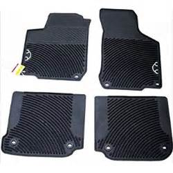 Vw Carpet Floor Mats Oem Vw New Beetle All Carpet Floor Mats 5c1