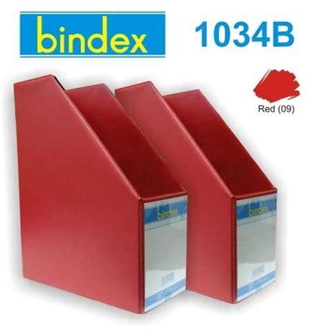 Bindex Box File 1034b bindex magazine file 1034b