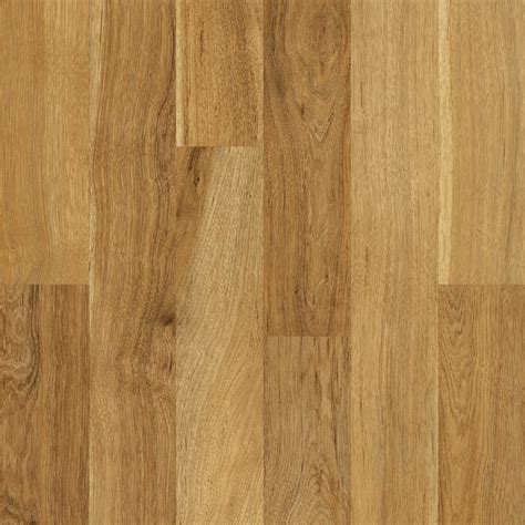 Flooring Laminate Wood Shop Style Selections Swiftlock 7 6 In W X 4 23 Ft L Medium Oak Embossed Laminate Wood Planks At