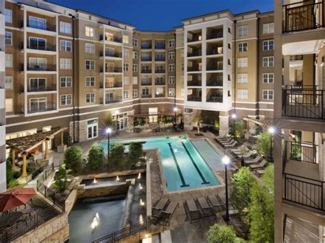 Apartment At Atlanta At Brookhaven In Atlanta Ga 30319 Citysearch