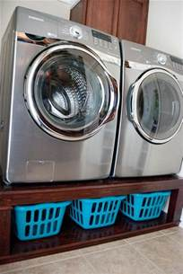 Home Depot Key Cabinet - washing machine and dryer pedestal diy projects for everyone