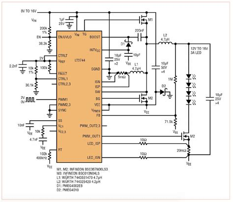 output capacitor calculation for buck converter boost converter output capacitor ripple 28 images boost buck led driver topology for low