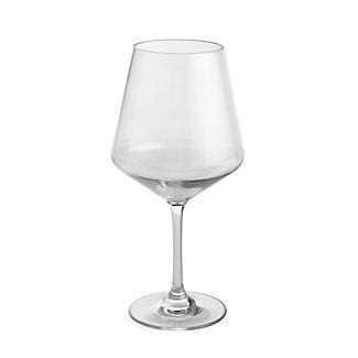 Unbreakable Barware by Proof Plastic Wine Glass 350ml Lakeland
