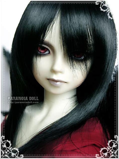 imagenes goticas extremas paranoia dolls mu 241 ecas goticas siniestras diferentes