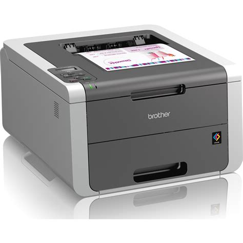 Printer Hl 3170cdw hl 3170cdw a4 colour laser printer