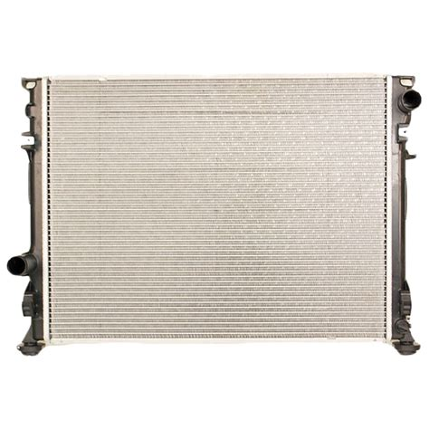2006 chrysler 300 radiator parts from car parts warehouse