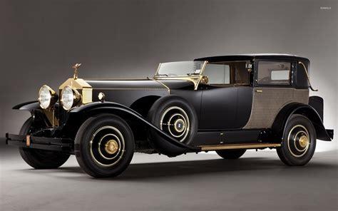1920 rolls royce phantom rolls royce phantom ii wallpaper car wallpapers 35251