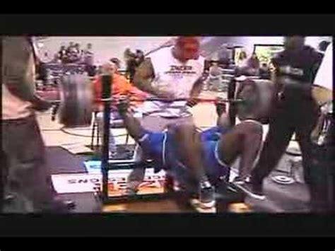 larry allen bench press 225 larry allen bench press