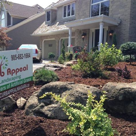 curb appeal landscaping company curb appeal landscaping inc opening hours 90 pleasant