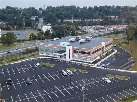 Lehigh Valley Hospital Detox by Healthcare 171 J G Petrucci Company Inc
