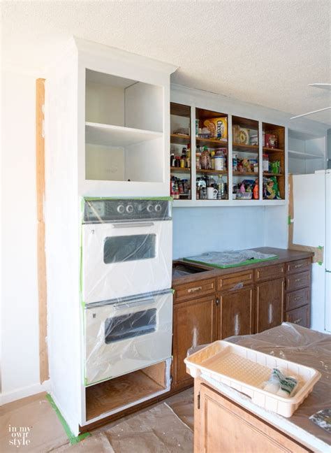 Tips On Painting Kitchen Cabinets | painting kitchen cabinets tips to ensure success in my