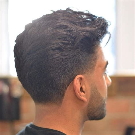 modern aztec haircut the taper haircut tapered haircut haircuts and men s