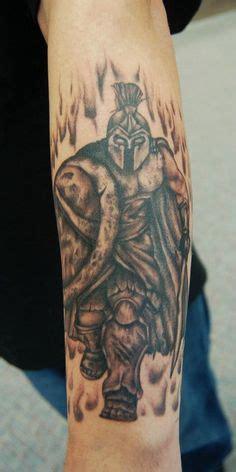 level up tattoo 35 best warrior designs tattoos