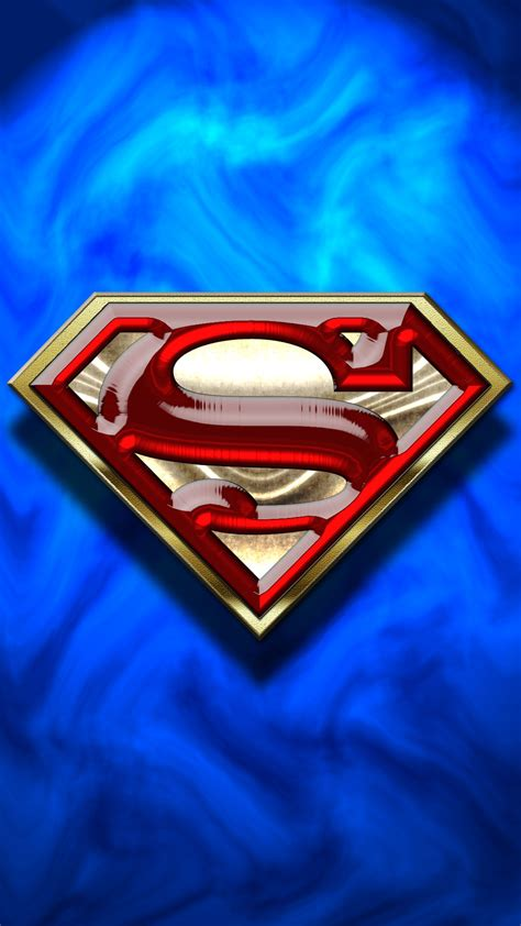 superman phone wallpapers gallery