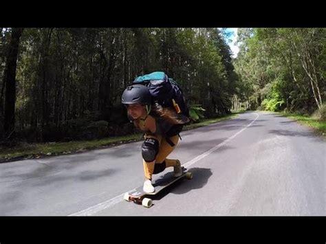 brakeboard longboard brakes youtube