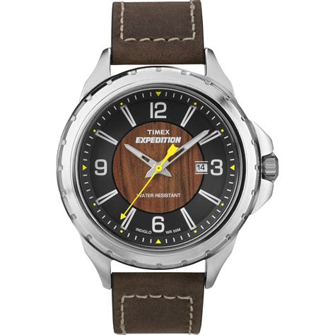 Timex Expedition Rugged Field Men S Partial Arabic Rugged Outdoor Watches