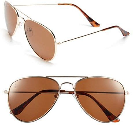 blenders eyewear 'beachcat a series' 63mm polarized