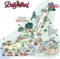 dollywood map read our about what to before you go to