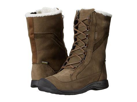 ridge event womens waterproof winter boots