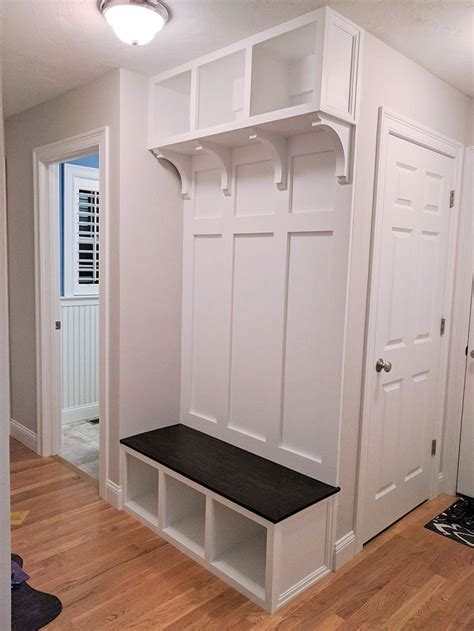 Mudroom Bench With Storage 225 Best Organization Images On Coat Racks Home Depot And Entryway Bench