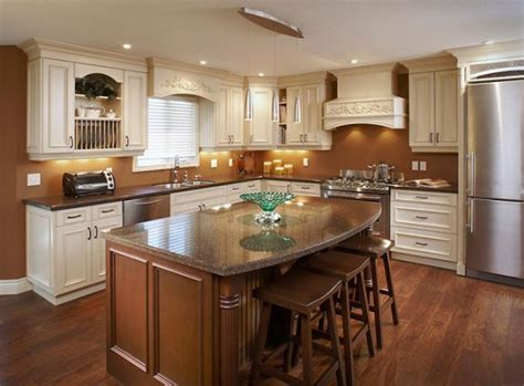ideas for country kitchens simple country kitchen designs decobizz