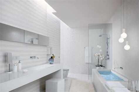 deco badezimmerfliesen photo salle de bains et blanc d 233 co photo deco fr