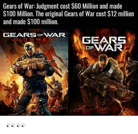 Gears Of War Meme - 25 best memes about gears of wars gears of wars memes