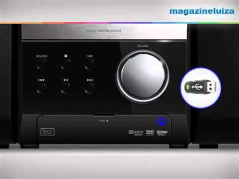 Lu Led Philips M2a micro system dvd philips mcd135 78