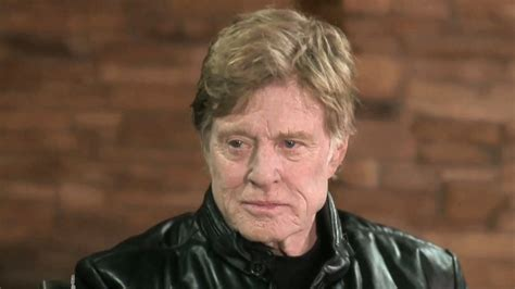 robert redford hairpiece robert xl biography