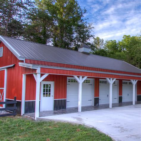 garages and barns welcome to national barn company pole barns barns