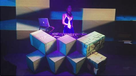 design dj booth led pixel dj booth mixer desk dj facade for nightclub