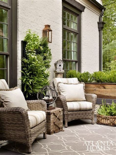 cozy cottage with outdoor areas french country cottage outdoor refresh planning