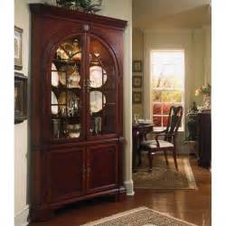 Cheap End Tables And Coffee Table Sets American Drew Cherry Grove Corner China Cabinet 792 860r