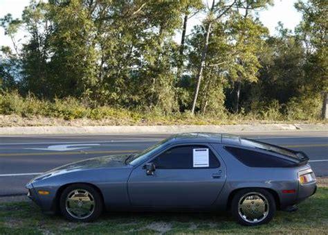 best car repair manuals 1986 porsche 928 lane departure warning 1985 5 porsche 928s 5 speed sold vehicles ronsusser com