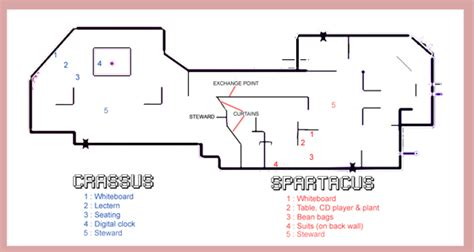 spartacus house of batiatus floor plan 28 spartacus house of batiatus floor plan house of