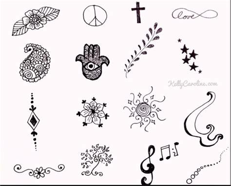 easy beginner tattoo patterns henna designs henna pinterest henna designs hennas