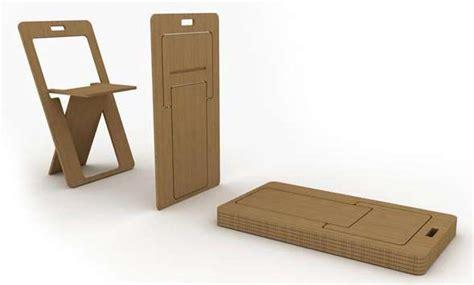 flat pack folding chair fold flat chairs ufuk keskin efecem kutuk s sheetseat