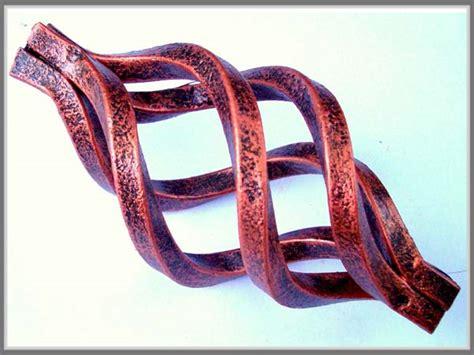 Cat Besi Kayu Warna Tembaga Copper Paint brillo cat besi tempa memberikan keindahan pagar nan tahan