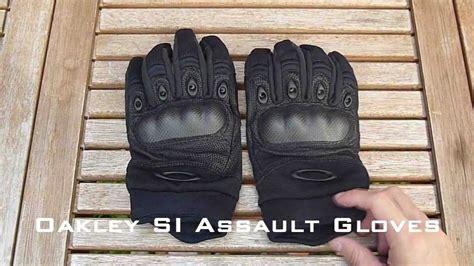Jual Oakley Si Assault oakley si assault gloves review