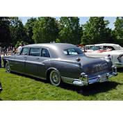 1956 Chrysler Imperial  Information And Photos MOMENTcar