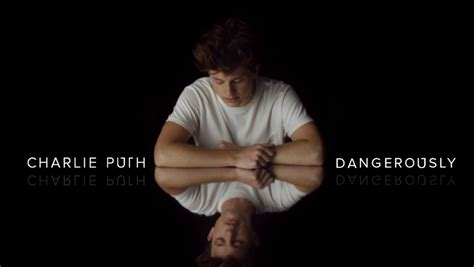 charlie puth full album youtube charlie puth drops music video for dangerously celebmix