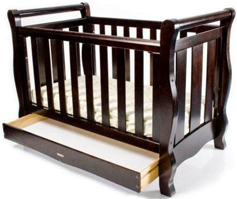 Baby Cribs Miami N Care Sleigh Reviews Productreview Au