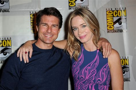 film tom cruise emily blunt tom cruise pictures images photos images77 com