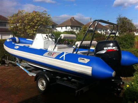 rib x boat rib x 575 xp for sale daily boats buy review price