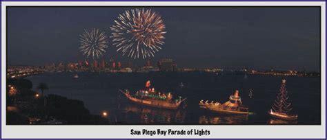 san diego bay parade of lights san diego bay parade of lights 92101 urban living