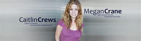 Author Megan Crane by Megan Crane Author